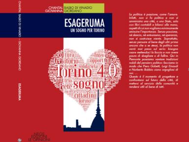 """Presentazione libro: """"Esageruma"""""""