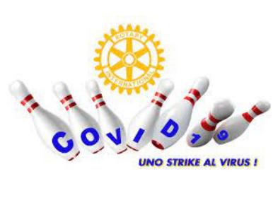 Uno strike al virus